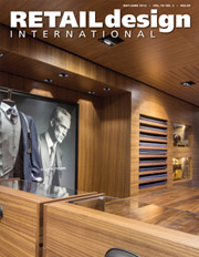 Retail Design International Vol. 75