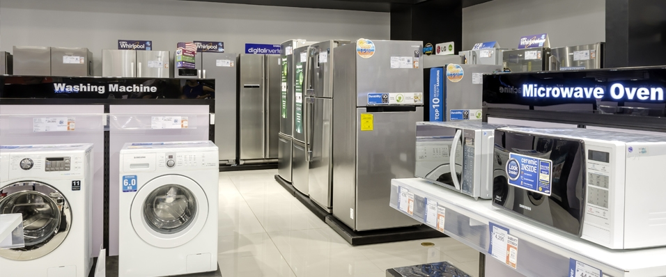 Sm Department Store Kitchen Appliances