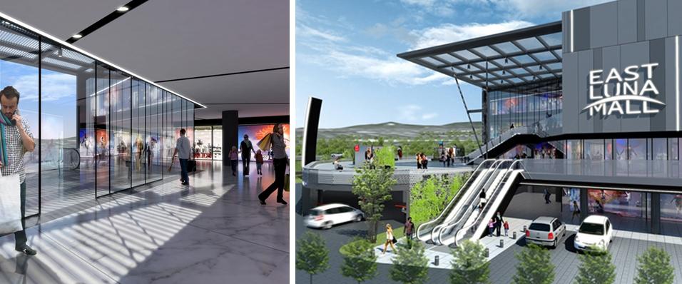 Point Design : Bekasi Shopping Center | Jakarta, Indonesia