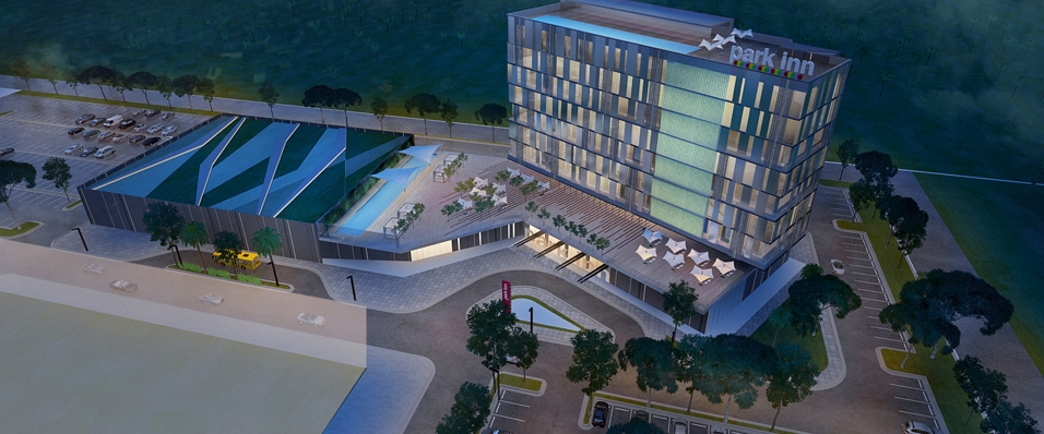 Inn philippines images for Hotel parking design